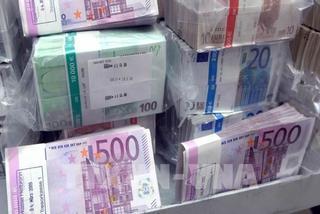 Đồng euro sẽ thay thế đồng USD trở thành tài sản an toàn?