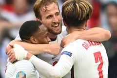 Harry Kane có linh cảm tốt Anh sẽ đả bại Italy