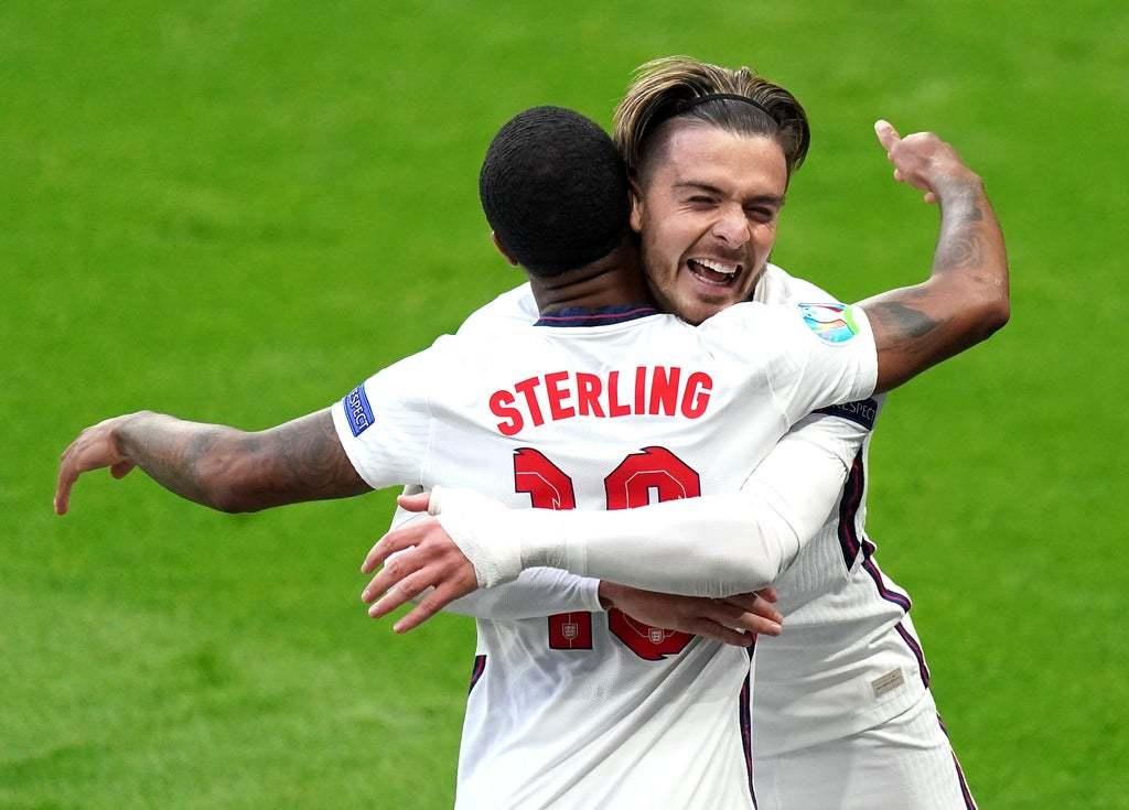 Man City rao bán Sterling, dốc sức ký Harry Kane và Jack Grealish
