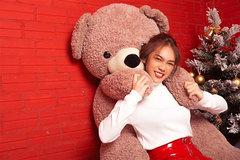 Vietnamese woman debuts in multinational K-pop music group