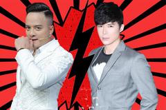 Cao Thái Sơn bị tố hát 2 ca khúc Nathan Lee đã mua độc quyền