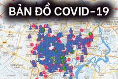 Two research groups forecast HCM City's Covid-19 outbreak to end in August