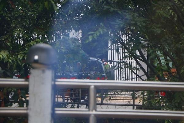 Những sai phạm khiến hàng loạt lãnh đạo cấp cao tỉnh Bình Dương bị bắt