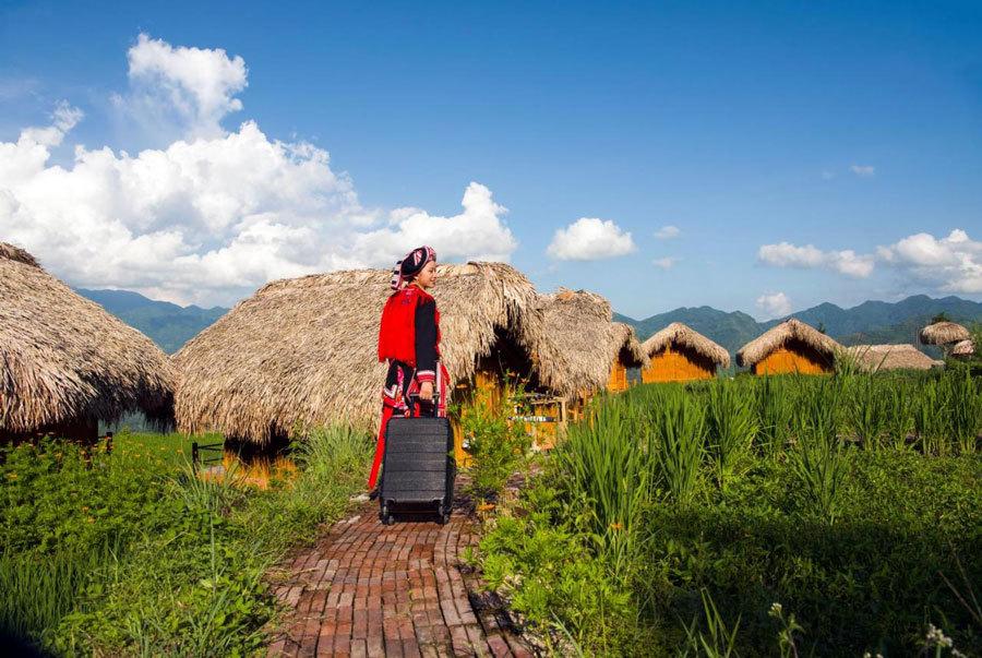 Bảy hành động để bạn 'chất' hơn khi đi du lịch