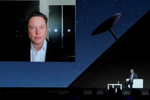 Elon Musk tiết lộ bất ngờ về mục tiêu của Starlink