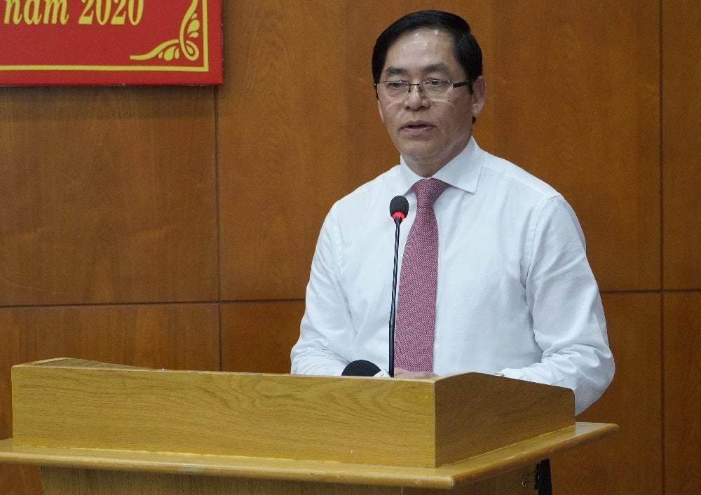 Ông Phạm Viết Thanh làm chủ tịch HĐND tỉnh Bà Rịa - Vũng Tàu
