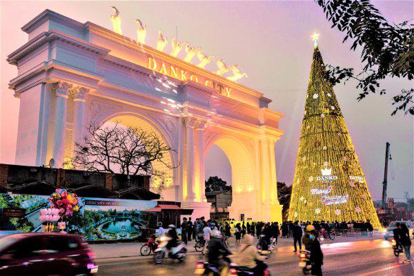 Thái Nguyên vẫn hút đầu tư địa ốc bất chấp Covid-19