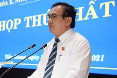 Tiền Giang có tân Chủ tịch HĐND tỉnh