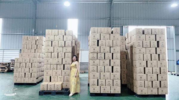 Công ty Gia Khánh sản xuất găng tay chất lượng cao, hướng đến xuất khẩu