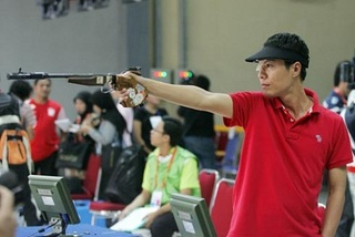 Chọn VĐV bắn súng Việt Nam tham dự Olympic Tokyo 2021
