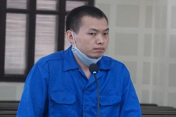 Tử hình gã trai Trung Quốc chặt xác cô gái ném xuống sông Hàn