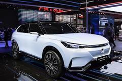 SUV chạy điện đầu tiên của Honda có gì đặc biệt?