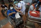 Indonesia bất lực nhìn kỷ lục kép, Anh tăng cao số ca nhiễm mới