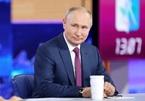 Putin hé lộ loại vắc xin ông dùng ngừa Covid-19