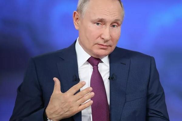 Putin nói thế giới đang thay đổi, Mỹ cần suy nghĩ lại về những ưu tiên