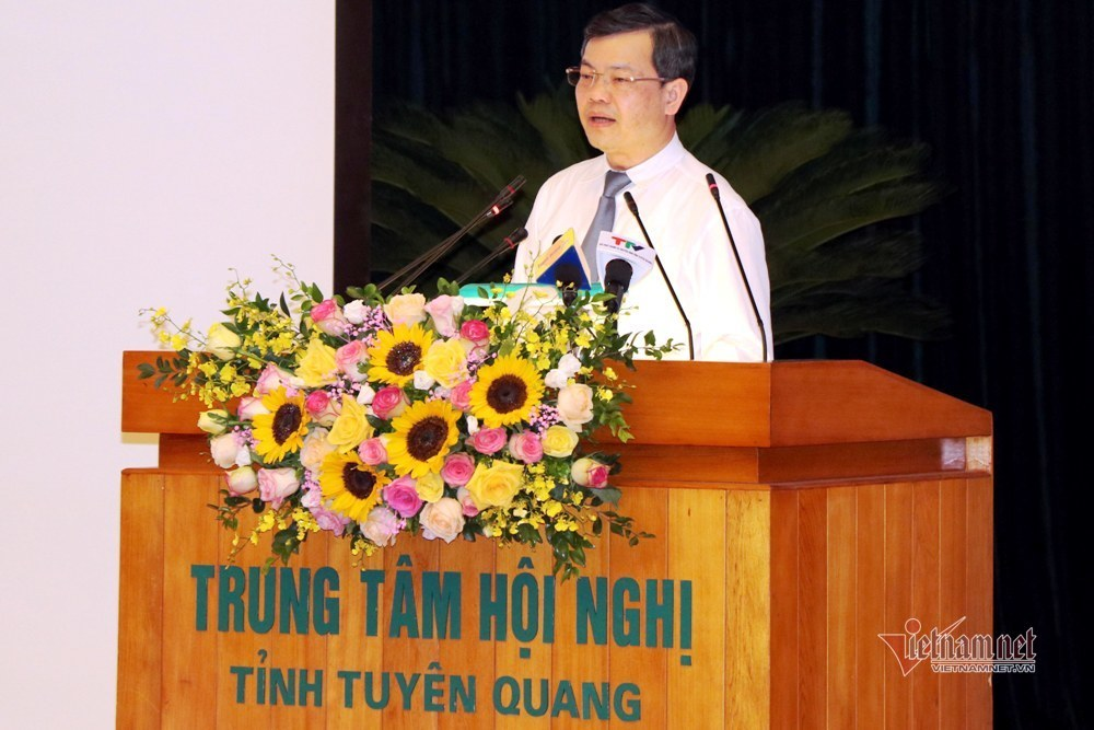 Tuyên Quang có nữ Chủ tịch HĐND, Chủ tịch UBND tỉnh tái đắc cử