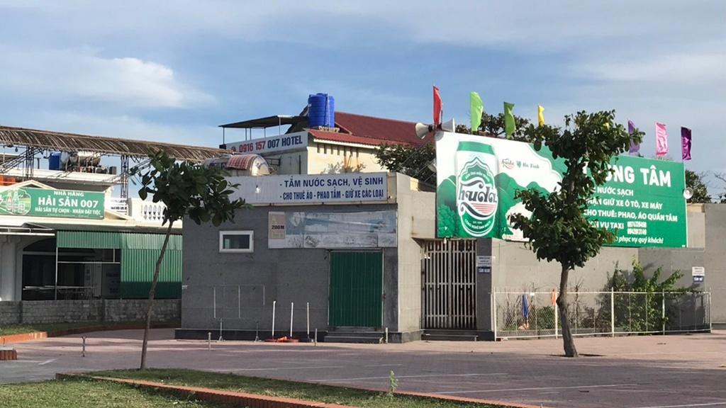 F1 ở Hà Tĩnh không khai báo y tế, lây nhiễm Covid-19 cho 19 người