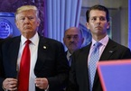 Tập đoàn của ông Trump sắp bị truy tố