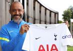 Tottenham chính thức bổ nhiệm tân HLV Nuno Santo