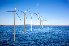 Phát triển năng lượng gió biển ở Việt Nam