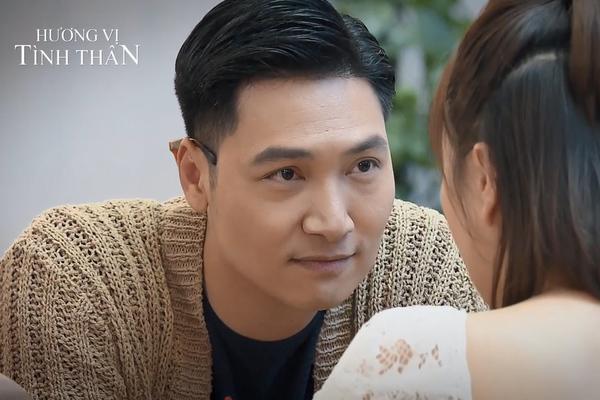 'Hương vị tình thân' tập 53, Nam lột xác sexy hỏi Long lý do hôn mình
