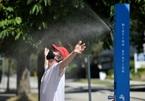 Nắng nóng dữ dội ở Canada, hàng trăm người thiệt mạng