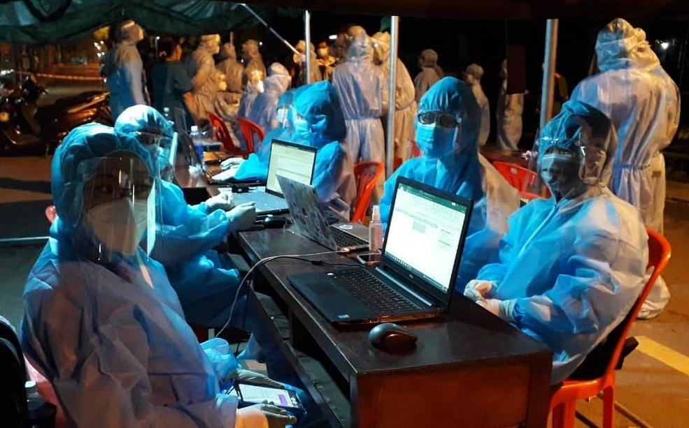 Thêm 158 ca nhiễm, TP.HCM có 4.200 bệnh nhân Covid-19