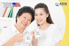 Chọn sữa công thức chuẩn cho cả gia đình cách nào?
