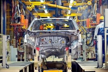 Xem xét gia hạn ưu đãi thuế đối với sản xuất, lắp ráp ô tô