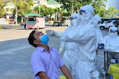 COVID-19: Vietnam confirms 189 new cases, tally surpasses 17,000 mark