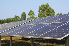Nghệ An tìm cách thu hút các nhà đầu tư khai thác năng lượng tái tạo