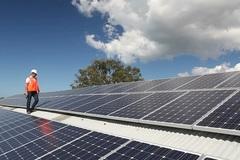 Nghệ An ưu tiên phát triển nguồn điện từ nguồn năng lượng mới, năng lượng tái tạo