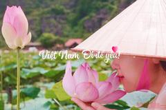 """Vietnam: Travel to Love! - Coming to Ninh Binh""- Emotional journey"
