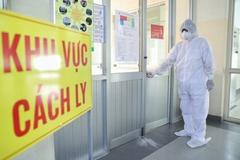 Tây Ninh: Phát hiện ca nghi nhiễm Covid-19 mới, lái xe trong khu công nghiệp