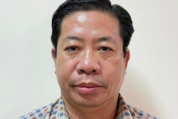 Former Chairman of Binh Duong Province People's Committee prosecuted