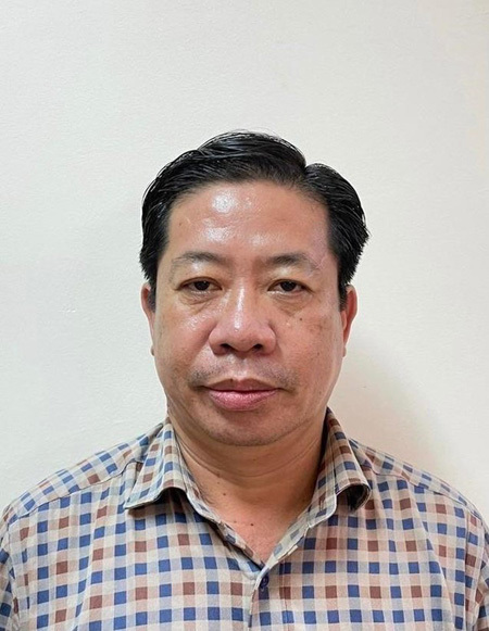 Binh Duong,corruption
