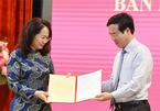 Bí thư Lạng Sơn làm Phó Chánh Văn phòng Trung ương Đảng