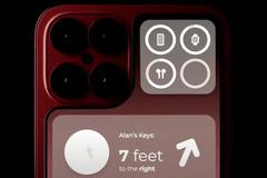 iPhone 14 phiên bản 'trong mơ' vừa xuất hiện với thiết kế lạ