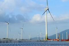Việt Nam chuyển đổi sang năng lượng tái tạo ấn tượng