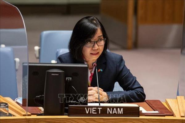 Vietnam supports JCPOA resumption efforts