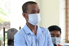 Thanh niên ở Cần Thơ đánh cảnh sát giao thông tại chốt kiểm dịch lãnh án
