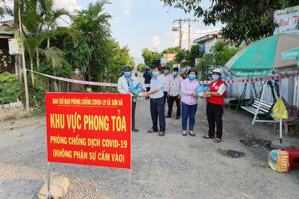 Phú Yên thêm 46 ca nhiễm nCoV, cao nhất trong dịch Covid-19 ở tỉnh