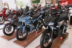 Honda Việt Nam tăng giá bán nhiều mẫu xe, từ Wave đến SH
