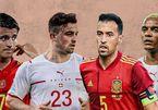 Lịch thi đấu bóng đá EURO hôm nay 2/7: Sôi động tứ kết