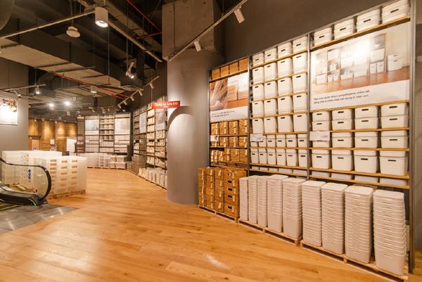 MUJI sắp khai trương cửa hàng flagship ở Hà Nội