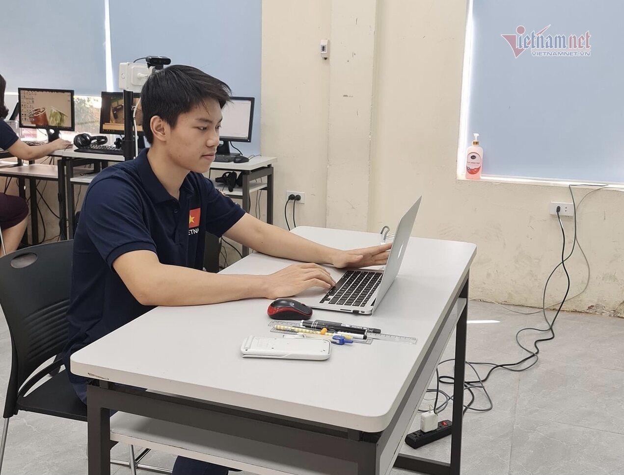 Vietnamese students,Vietnam education,Vietnam talents,scholarship