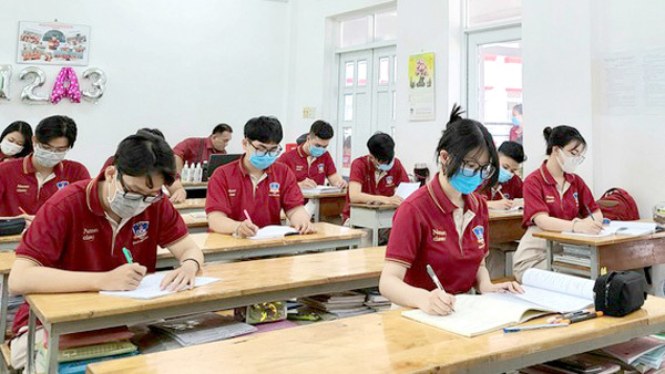 Private schools ensure sufficient slots for high school students