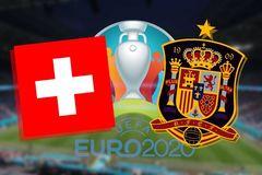 Xem trực tiếp Tây Ban Nha vs Thụy Sĩ tại đây