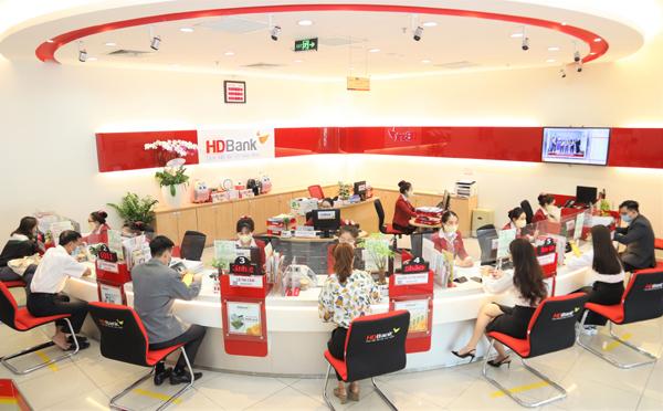 ADB nâng hạn mức tài trợ thương mại cho HDBank