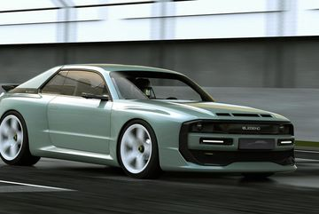 Audi Quattro sắp được hồi sinh bởi một hãng xe 'mới toanh' của Đức